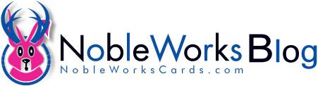 NobleWorks Cards Blog